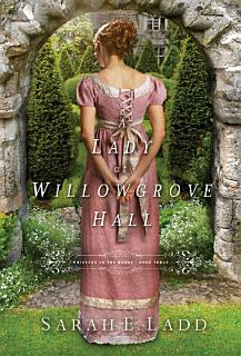 A Lady at Willowgrove Hall Book