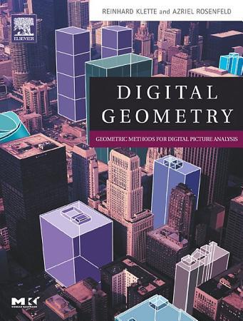 Digital Geometry PDF