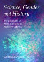 Science  Gender and History PDF