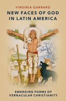 New Faces of God in Latin America PDF