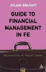 Guide to Financial Management in FE