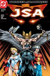 JSA (1999-) #47