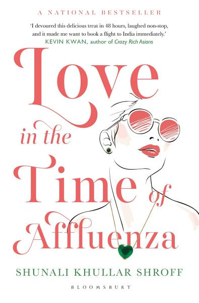 Download Love in the Time of Affluenza Book