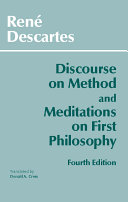 Discourse on Method   and