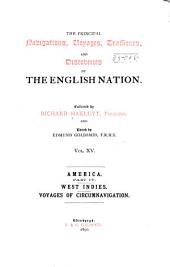 The Principal Navigations, Voyages, Traffiques, and Discoveries of the English Nation: Volume 15