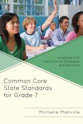 Common Core State Standards for Grade 7 PDF