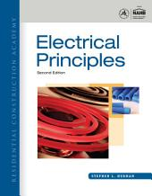 Residential Construction Academy: Electrical Principles: Edition 2