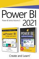 Power BI 2021 - Volume 3