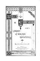 The Bible Companion PDF