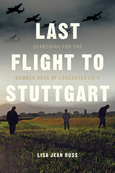 Download Last Flight to Stuttgart Book