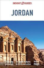 Insight Guides Jordan (Travel Guide eBook)