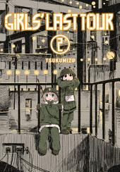 Girls' Last Tour: Volume 2