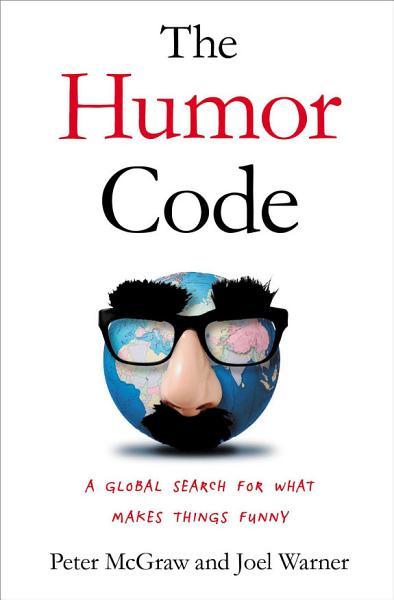 Download The Humor Code Book