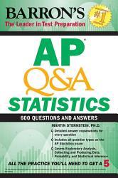 Ap Q A Statistics Book PDF