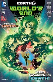 Earth 2: World's End (2014-) #22