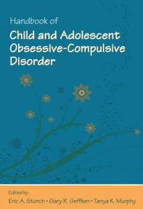 Handbook of Child and Adolescent Obsessive Compulsive Disorder PDF