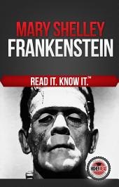 Frankenstein (The Modern Prometheus)