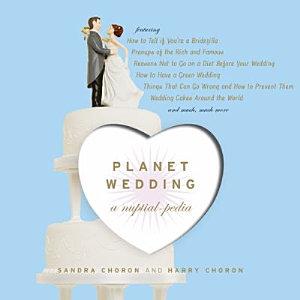 Planet Wedding PDF