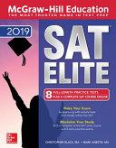 McGraw Hill Education SAT 2019 Cross Platform Prep Course