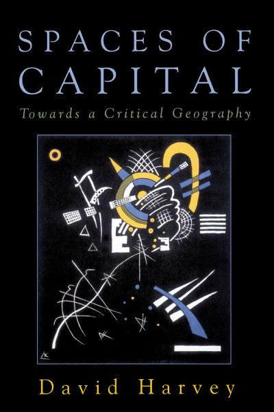 Download Spaces of Capital Book