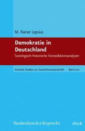 Volksgeschichte: Methodische Innovation und völkische Ideologisierung in der deutschen Geschichtswissenschaft 1918-1945