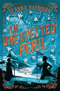 An Unexpected Peril Book
