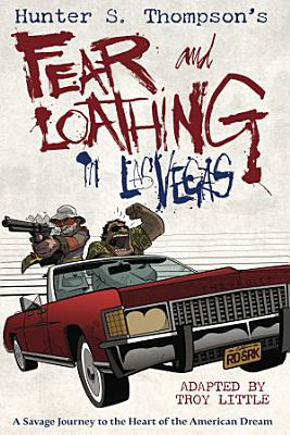 Hunter S  Thompson s Fear   Loathing in Las Vegas