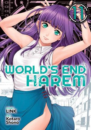 World s End Harem Vol  11