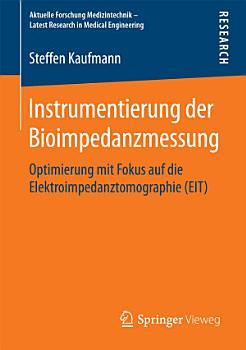 Instrumentierung der Bioimpedanzmessung PDF