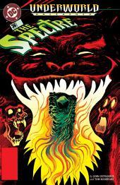 The Spectre (1992-) #36
