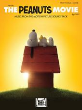 The Peanuts Movie Songbook: Music from the Motion Picture Soundtrack