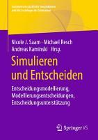 Simulieren und Entscheiden PDF