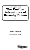 The Further Adventures of Barnaby Brown