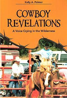 Cowboy Revelations Book