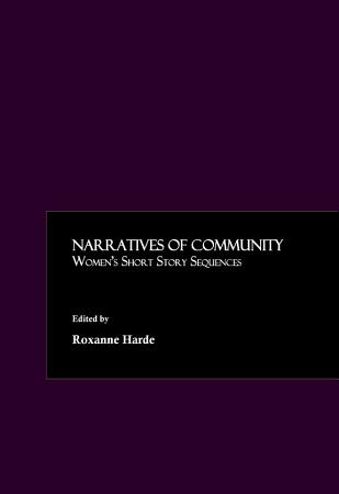 Narratives of Community PDF