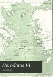 Herodotos VI (Erato)