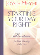 Starting Ending Your Day Right Flip Book Edition Book PDF
