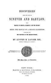 Discoveries Among the Ruins of Ninevah and Babylon