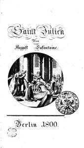Saint Julien: Band 15