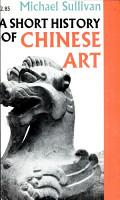 A Short History of Chinese Art PDF