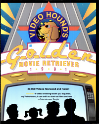Video Hound s Golden Movie Retriever  1991