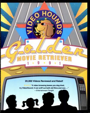 Videohound s Golden Movie Retriever  1992