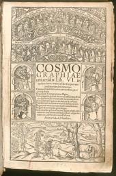 Cosmographiae universalis libri sex