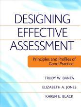 Designing Effective Assessment PDF