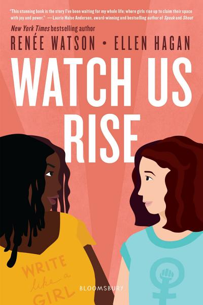 Download Watch Us Rise Book