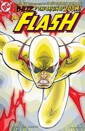 The Flash (1987-) #197