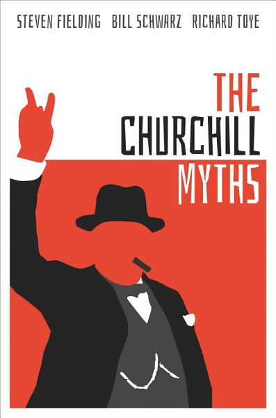 Download The Churchill Myths Book