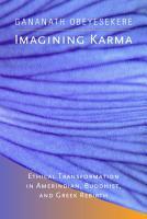 Imagining Karma PDF