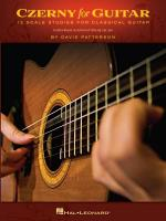 Czerny for Guitar (Songbook)