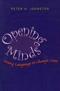 Opening Minds Book
